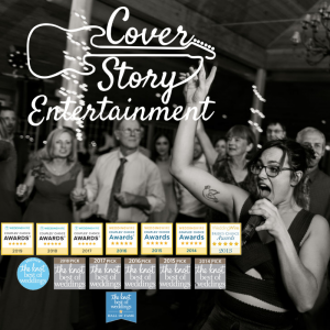 Cover Story Entertainment - Wedding Band in Boston, Massachusetts