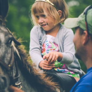 Coverdale Farms - Pony Party / Outdoor Party Entertainment in Beaver, Pennsylvania
