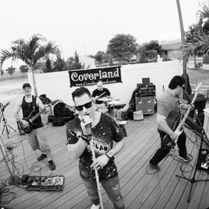 Coverland - Wedding Band in Melville, New York