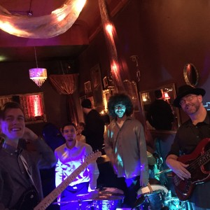 Covington Groove a jazz funk fusion band - Dance Band / Prom Entertainment in Elgin, Illinois