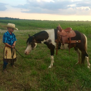 Cowpoke Corral - Pony Party in Shelby, Ohio
