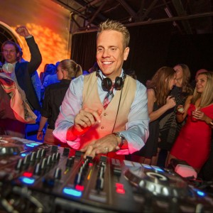 Ryan Coxx - DJ / Corporate Event Entertainment in Louisville, Kentucky