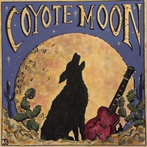 Coyote Moon - Americana Band in Santa Ana, California