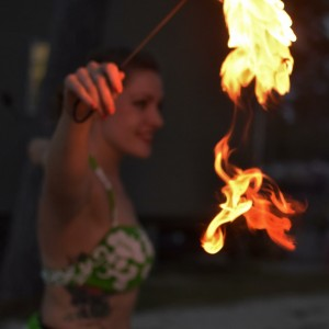 Cracker Jack Entertainment - Fire Performer in Norfolk, Virginia