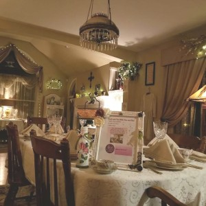 Craft and Tea With You and Me! - Arts & Crafts Party / Tea Party in Nazareth, Pennsylvania
