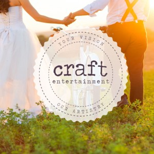 Craft Entertainment - Mobile DJ / Wedding DJ in Irvine, California