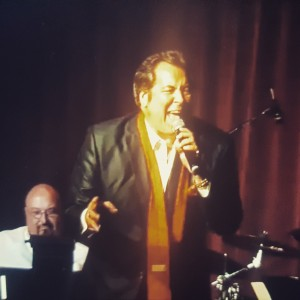 Craig Canter - Crooner in Las Vegas, Nevada