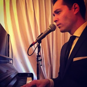 Craig Hendry - Singing Pianist in Raleigh, North Carolina