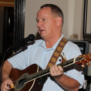 Craig Martin - Guitarist in Pompano Beach, Florida