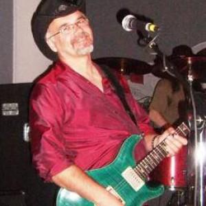 Craig Sawyer - Singing Guitarist in Orlando, Florida