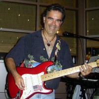 Craig Sherman - One Man Band in Escondido, California