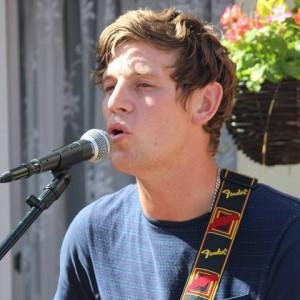 Craig Smith aka One Poet - Guitarist / Wedding Entertainment in London, Ontario