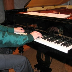 Craig Urquhart composer/pianist - Pianist / Keyboard Player in New York City, New York