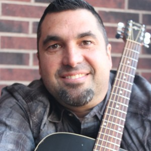 Craig Vining - Singing Guitarist / Wedding Musicians in Tulsa, Oklahoma