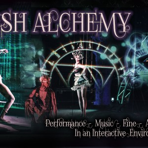 Crash Alchemy - Traveling Theatre in Austin, Texas