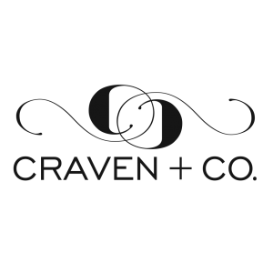 Craven + Co - Party Rentals in Austin, Texas