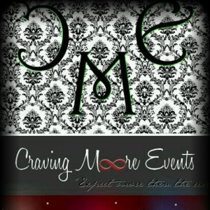 Craving Moore Events - Event Planner / Photographer in Burlington, North Carolina