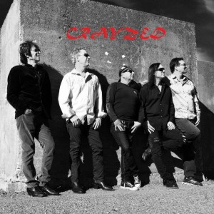 Crayzed - Classic Rock Band in San Francisco, California