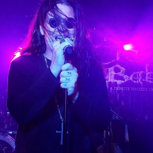 Crazy Babies - Ozzy Osbourne Impersonator in Flat Rock, Michigan