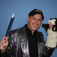 Crazy Davy, Children's Magician - Magician in Chelmsford, Massachusetts