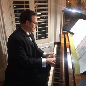 Andrew Kaplan - Pianist / Wedding Entertainment in Providence, Rhode Island