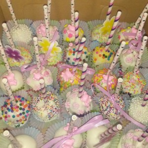 Crazy For Cookies And Cake Pops - Candy & Dessert Buffet / Caterer in Round Lake Beach, Illinois