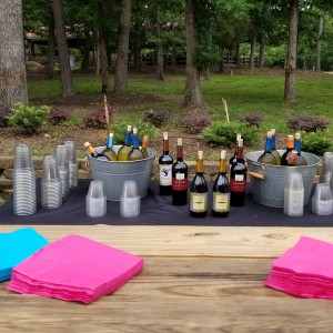CraZy TIPsy Bartending Services, LLC - Bartender / Wedding Services in Charlotte, North Carolina