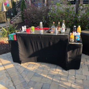 CraZy TIPsy Mobile Bartending Service - Bartender / Waitstaff in Charlotte, North Carolina
