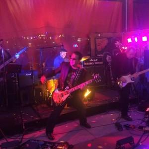 Split Decision  - Classic Rock Band in Albuquerque, New Mexico