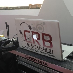 CRB Entertainment - DJ in Tampa, Florida