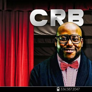 CRB the Comedian - Christian Comedian / Comedian in Winston-Salem, North Carolina