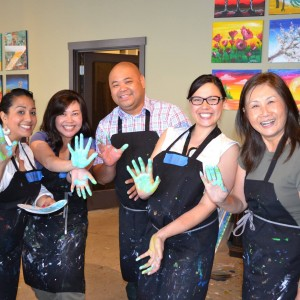 Create, Mix & Mingle - Team Building Event / Corporate Event Entertainment in San Mateo, California