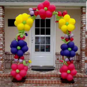 Creations by Akilah - Balloon Decor in Memphis, Tennessee