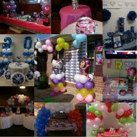 Creations By Josh LLC - Party Decor / Event Planner in New Orleans, Louisiana