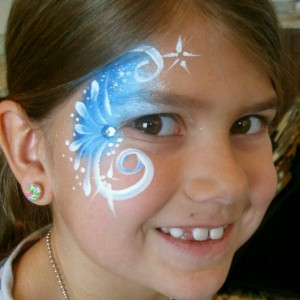 Creations by Rose - Face Painter / Balloon Decor in Kingwood, Texas