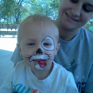 Creations by Rose - Face Painter / Children's Party Entertainment in Denison, Texas