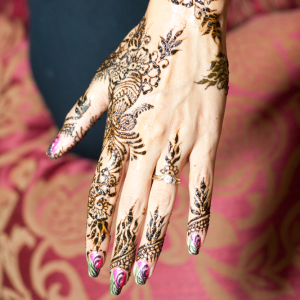Creative Cala Corner - Henna Tattoo Artist / Face Painter in Columbus, Ohio