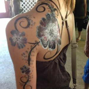 Creative Concepts Artwork - Face Painter in San Antonio, Texas