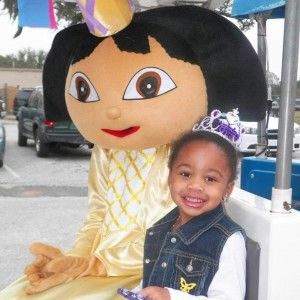 Creative Works - Children's Party Entertainment in Jacksonville, Florida