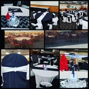 Creative Designs by Tise - Event Planner / Wedding Planner in Sicklerville, New Jersey