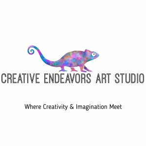 Creative Endeavors Art Studio - Arts & Crafts Party in Morganton, North Carolina