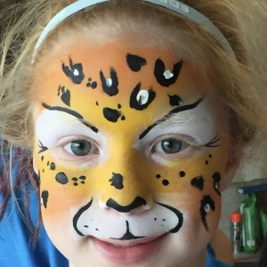 Creative Events Face Painting