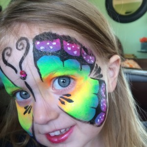 Creative Expressions Face Painting and Balloons - Face Painter / College Entertainment in Salem, Virginia