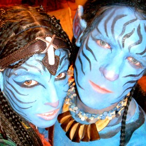 Creative Face Painting - Face Painter / Outdoor Party Entertainment in Harwich, Massachusetts