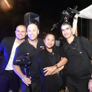 Fancy Design - Videographer / Event Planner in Hollywood, Florida