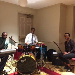 Creative Genius - Party Band in Hyattsville, Maryland