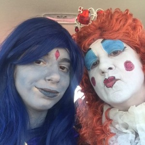 Magic Dragon Facepainting - Face Painter / Tarot Reader in San Jose, California