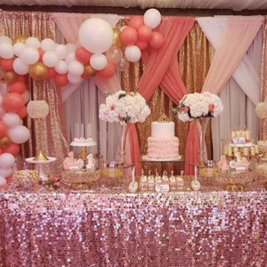 Creative Party Play LLC - Balloon Decor / Backdrops & Drapery in Owings Mills, Maryland
