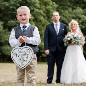 Taylor Charles Photography - Wedding Photographer / Wedding Services in Syracuse, New York