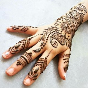 Creative tattooz - Henna Tattoo Artist in Plano, Texas